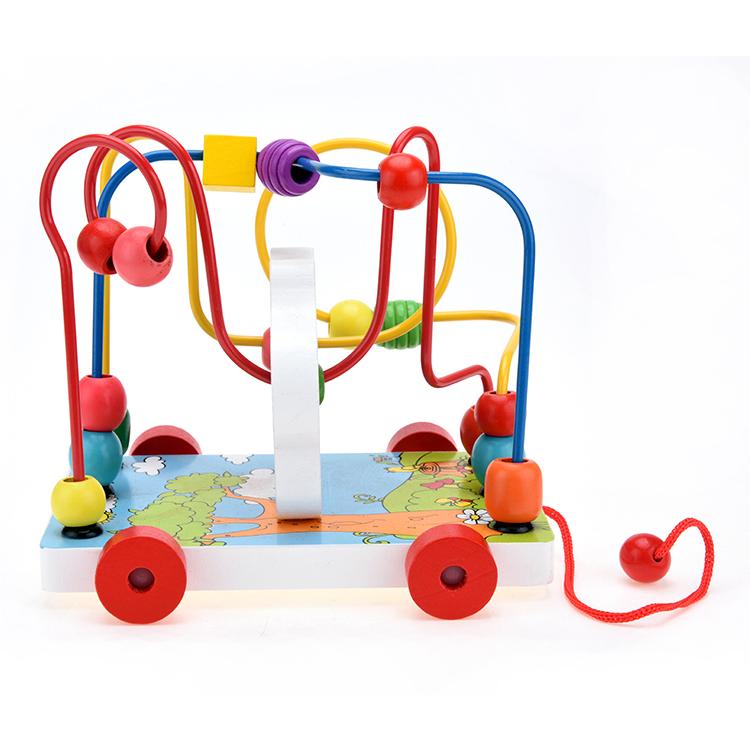 Großartig Draht Labyrinth Spielzeug Galerie - Elektrische ...