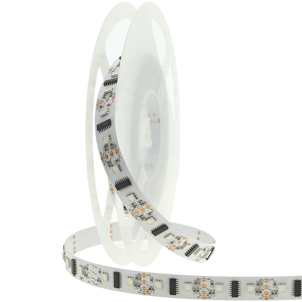 addressable 2835 ultra bright 10000 lumens led tape/strip <strong>rgb</strong> 120 led meter