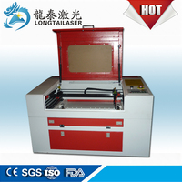 Co2 laser engraving and cutting engraver machine with usb port