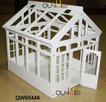 Terrific Dollhouse Miniature 1 12 Scale Conservatory Kit Buy Gothic Conservatory Mahogany Conservatory Greenhouse Gothic Roombox Sun Room Dollhouse Download Free Architecture Designs Scobabritishbridgeorg