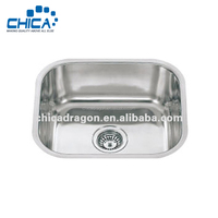 stainless steel kitchen sink hand wash basin for small kitchen
