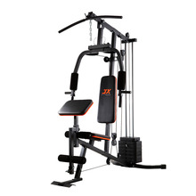 <span class=keywords><strong>Junxia</strong></span> fitness apparatuur multifunctionele multifunctionele multi home gym