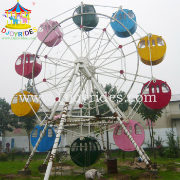 amusement park christmas decorative ferris wheel for sale