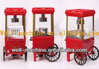 professional Electric Popcorn maker/Popcorn making machine/pop corn machine