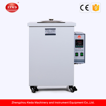 Stainless Steel Constant Temp Lab Circulating Oil Water Bath