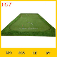 Wholesale Indoor Golf Practice Net Kids Mini Golf Set