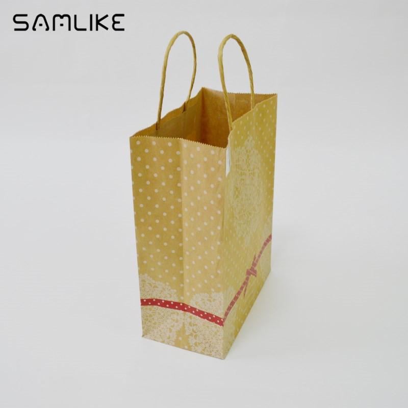 Strong Handmade Advertising Per Bag