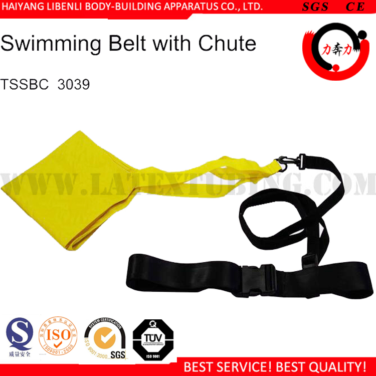 Latex Tubing Trainer Resistance Bands For Swimming With Resonable Price