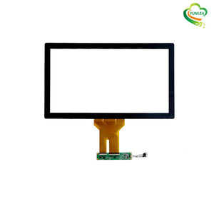 Hot china products wholesale 40 touch panel 46 30.0 inch large screen resistive top selling 2018