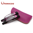 FONHCOO March Expo Wholesale Promotion New Style Folding Reading Glasses With Case