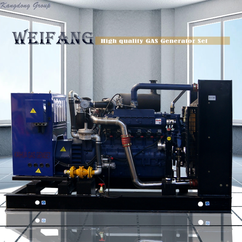 100kw natural gas generator sets price