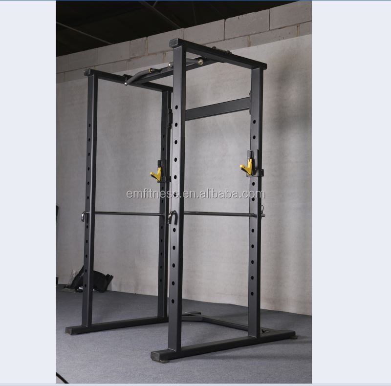 Low price fitness Equipment /Gym/Power cage/power rack EM1035