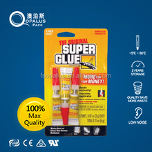 100% Power Super glue 15g/piece east to take good bonding