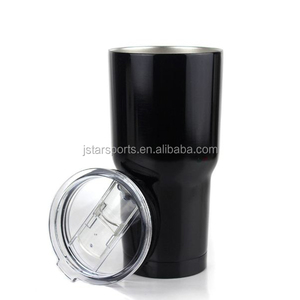 30 oz Stainless Steel Vacuum Insulated Tumbler with Lid