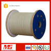 IEC standard class 220 electrical wire glassfiber covered magnet winding wire for sale