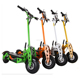 2017 hot selling foldable electric/gas scooter for adults