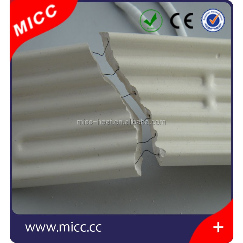 MICC 12V Quality New Coming Immersion Ceramic Cartridge Heater