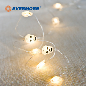 EVERMORE Micro Mini LED Christmas Light Chain
