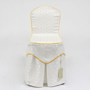Peachy Best Selling 100 Polyester Jacquard White Used Wedding Chair Covers Buy Used Wedding Chair Covers 100 Polyester Wedding Chair Covers Jacquard Machost Co Dining Chair Design Ideas Machostcouk