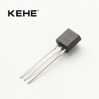 13001 Power Transistor TO92 13001 transistor mje13001