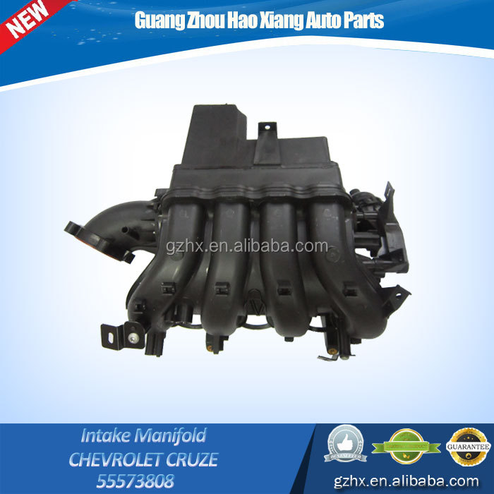 New Products Auto Intake Manifold for Chevrolet Cruze OEM 55573808