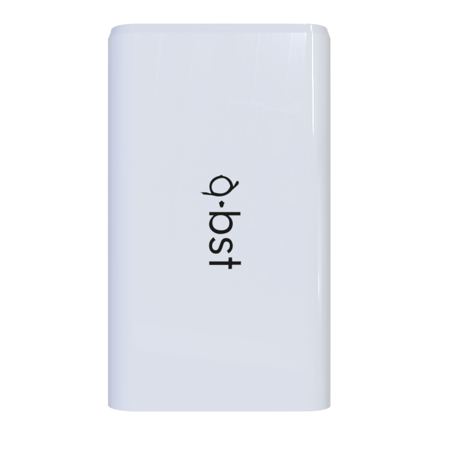A-BST neue ankunft 18w 3amp Qc 3,0 Usb Wand Reise Ladegerät Adapter Schnelle Handy Ladegerät für Android und IOS handy