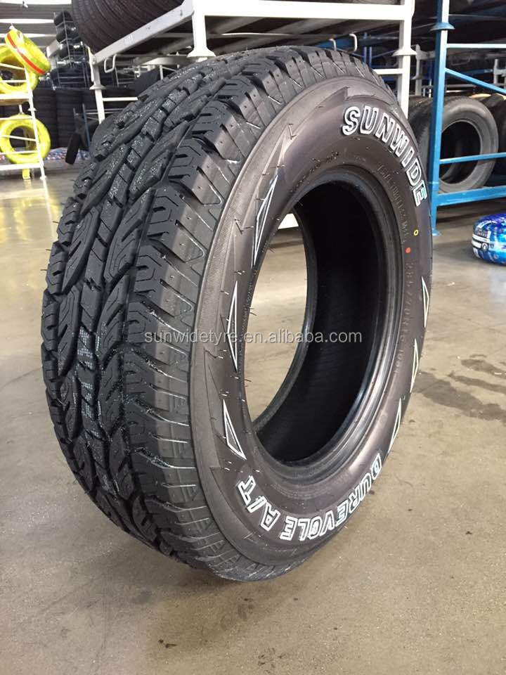 Tyres Wholesale All Terrain Tyre Suv Tyres 265/50r20 275/55r20 275 ...