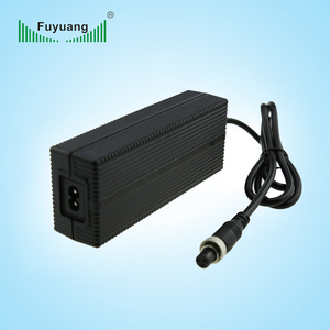 FY5803000 58V 3A Electric skateboard battery charger with 3 Pin XLR dc plug