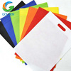 Recycle Foldable Non Woven D Cut Bag, Nonwoven D-cut Bag, D Cut Non-woven Bag
