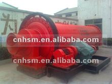 2012 China HSM wet ball mill (professional manufacturer)