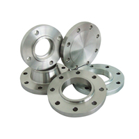 Custom-Made Cheap various design Stainless steel flange