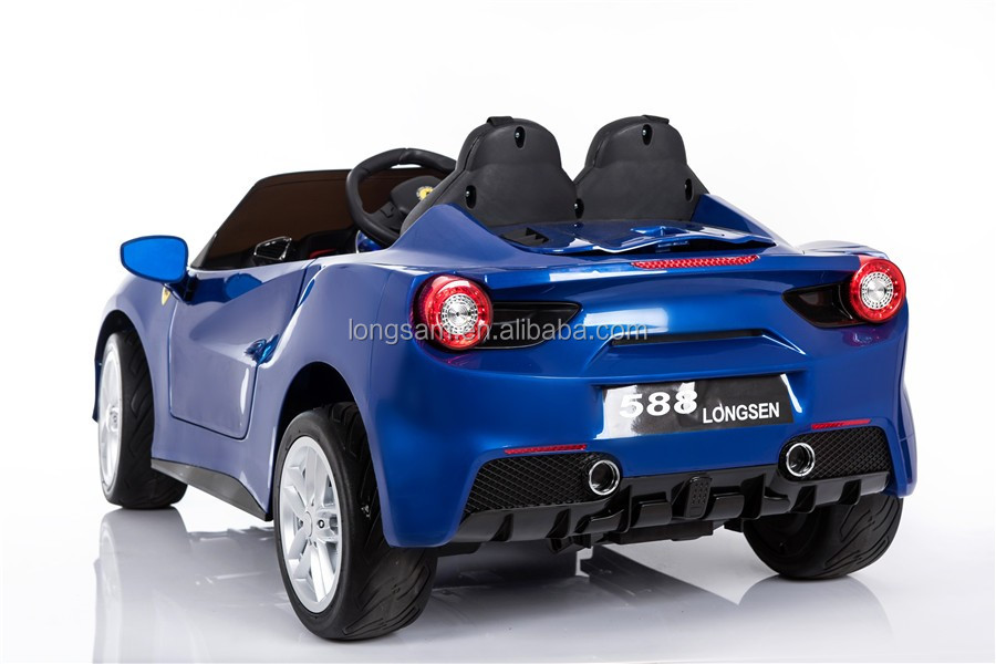 1 4 scale rc cars for sale powerful rc car kids car with two opening doors