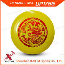 X-COM Discraft Same Quality PE Plastic Foldable Ultimate Frisbee Disc