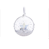 baubles Decoration assorted merry Christmas Ball