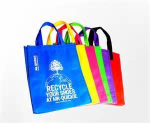 Eco Bag Katya Non Woven