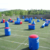 cheap inflatable paintball field,paintball field for sale