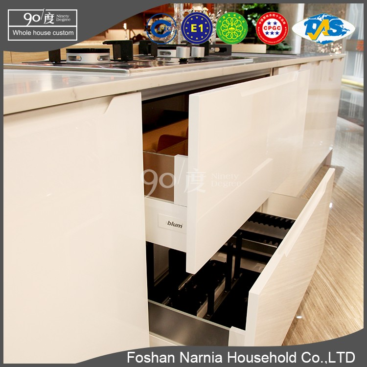 Diy Flat Pack New Model Kitchen Cabinet With High Quality Hardware View Diy Kitchen Cabinet