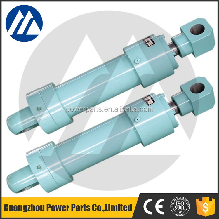 Hot Sale High Quality Excavator Pc100-3 Hydraulic Arm Cylinder Boom  Cylinder For Excavator Parts - Buy Excavator Boom Cylinder,Pc100-3 Arm