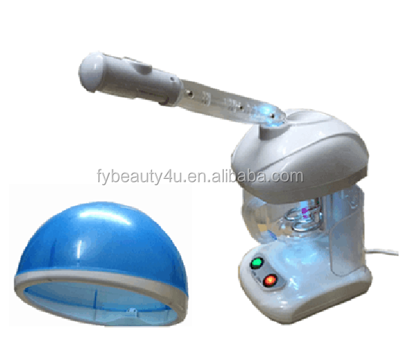 High Quality 2 in 1 o3 Hair Steamer,Salon Use 2 in 1 o3 Hair Steamer