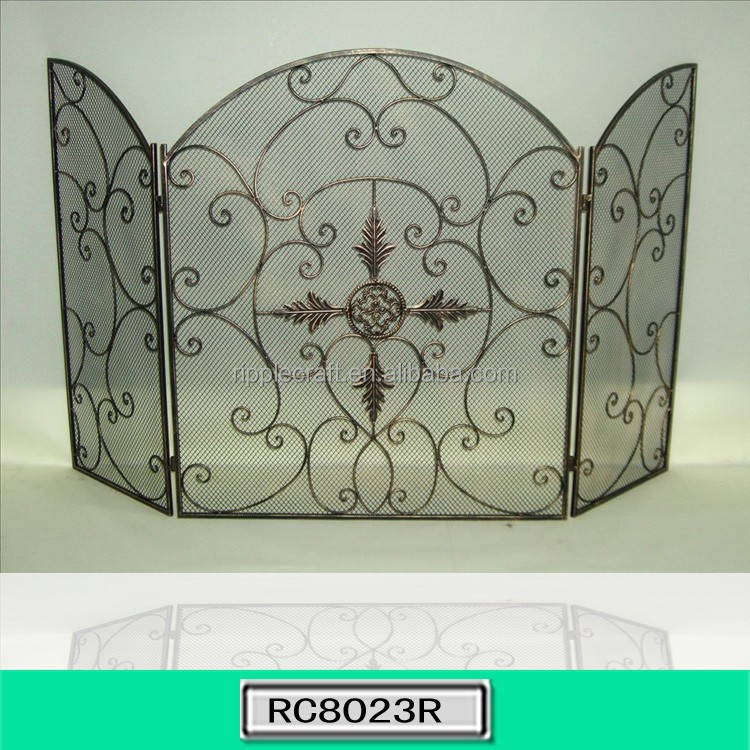 Mesh Fireplace Screen, Mesh Fireplace Screen Suppliers and ...