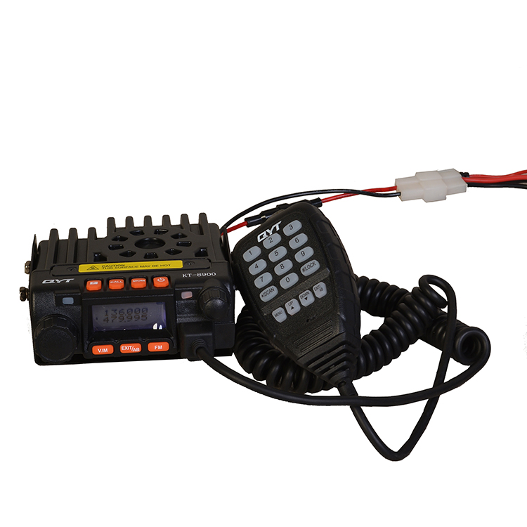 The Best And Cheapest qyt kt-7900d car mobile transceiver