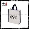 Plastic cheap nylon foldable shopping bag made in China