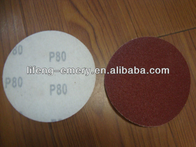sanding discs for wood with best price high quality