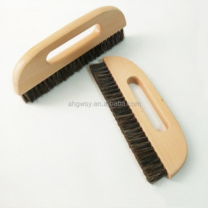 Wallpaper Painting Construction Tools Beech Horse hair Bristle Brush