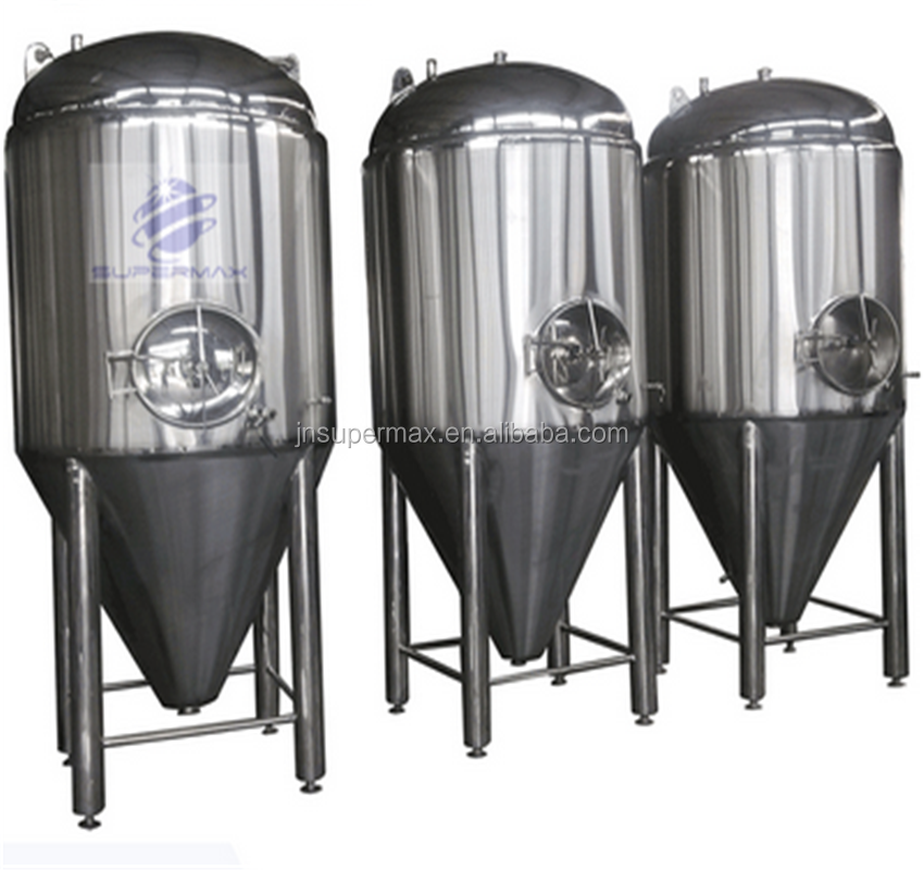 Supermax 1000 litre herms brewing draft beer brewery equipment system plants