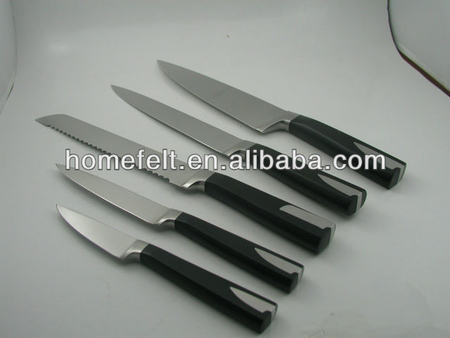 Best selling kinds of wood handle 7.5 fillet knife maker