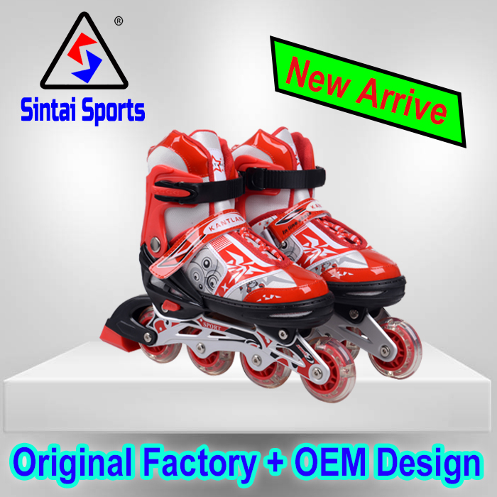 Best Christmas Gift Low Price Chinese Supplier Inline Skate