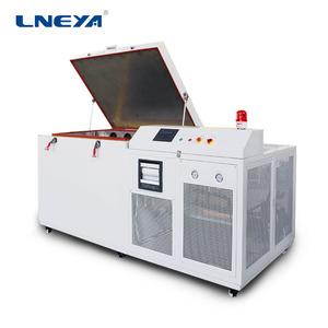 Industrial cryogenic refrigerator chest type cryogenic treatment machine GY-A550