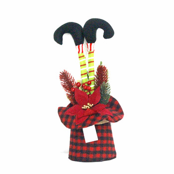 Christmas decoration supplier prelit vintage outdoor christmas tree decorations for sale