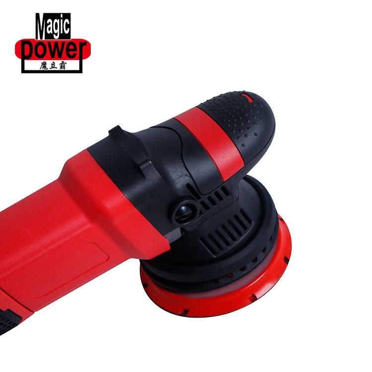 High quality cordless detailing rotary car polisher
